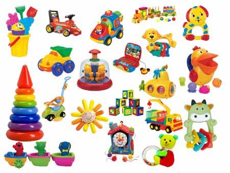 Игрушки до года с картинками