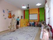 """2 младшая группа """"Теремок"""""""