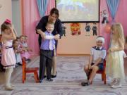 """подготовительная к школе группа """"Солнышко"""""""